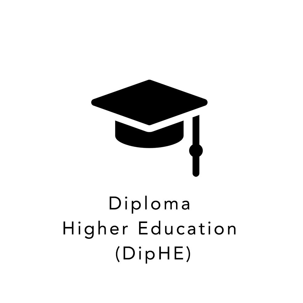 Diploma Higher Education