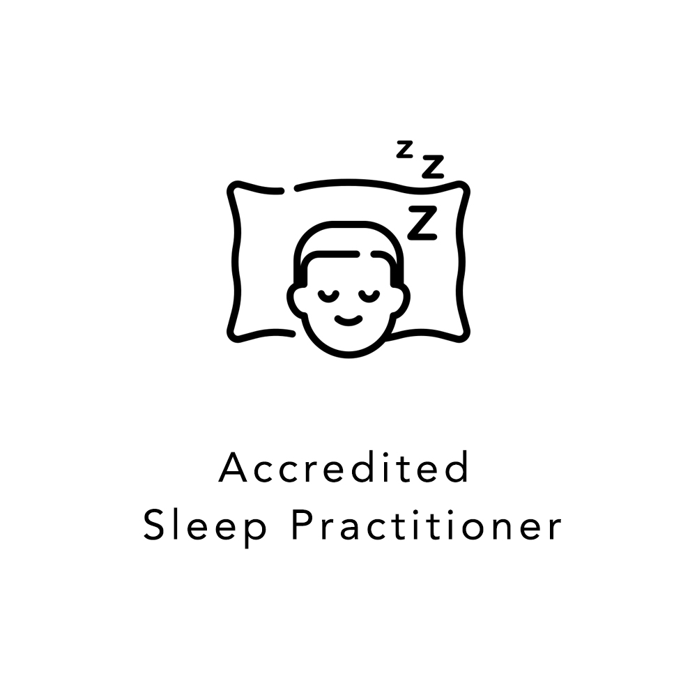 Accredited Sleep Practitioner